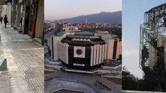 Десетилетието на София: Расте, но не старее, само е в ремонт