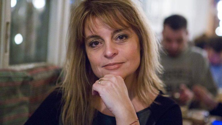 Мария Касимова-Моасе за предразсъдъците, онлайн омразата и българите в чужбина