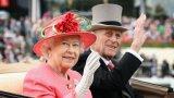 Без чесън и без селфита - правилата на кралското семейство