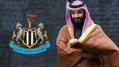Саудитската революция в Нюкасъл: Появява ли се още един финансов звяр във футбола?