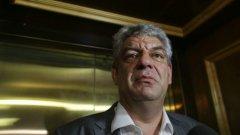 Михай Тудосе е новият премиер на Румъния