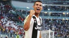 Идва най-важната част от сезона, а Роналдо е в най-силната си форма, откакто е в Юве.
