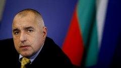 По всяка вероятност ГЕРБ няма да приеме президентското вето по промените в НПК, стана ясно от интервю на премиера Бойко Борисов по Нова тв