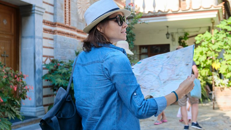 Тризония е идеално място да избягаш от стреса и купищата туристи