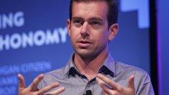 Главният изпълнителен директор на Twitter Джак Дорси също така ръководи и компанията за финансови услуги Square
