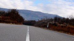 Русе - Бяла е един от най-опасните пътища в страната
