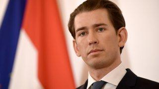 Прокуратурата започна разследване срещу австрийския канцлер по обвинения, че е лъжесвидетелствал пред антикорупционната парламентарна комисия