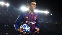 Куман ще задържи Коутиньо в Барселона