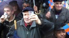 България е твърдо нарицателно за мизерия в Европа