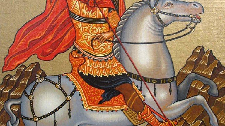Гергьовден е най-празнуваният имен ден в България след Ивановден