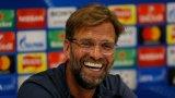 Клоп не пропусна да се пошегува с Моуриньо преди дербито срещу Тотнъм утре