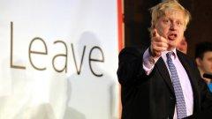 Именно той може да сключи окончателната сделка за Брекзит
