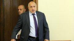 """""""Не одобрявам това, че някои от властите се опитват да се бъркат в независимата съдебна система"""", обяви Борисов"""