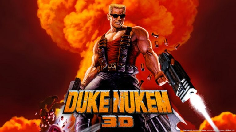 Duke Nukem 3D  Това е един истински шутър от първо лице, изпълнен с екшън из улиците и небостъргачите на Лос Анджелис. Най-запалените геймъри сигурно си спомнят и предишните версии на играта, които се нареждат сред първите наистина динамични заглавия за PC. Duke Nukem 3D обаче се хвали с невероятна за времето си графика и цели 28 нива за минаване, разделени на три фази.   Иначе сюжетът не е някаква невероятна изненада – зли извънземни са нападнали региона около надписа Hollywood и се оказва, че основната им цел са хората. Дюк е единственият, който може да спаси Лос Анджелис от заплахата и оттам – целия свят. За целта не са му необходими подмолни тактики и невероятни хитрости, а най-вече ловкост, бързина и много, ама много пуцане. През това време Нюкем (игра на думи от Nuke Them) дъвче дъвка и сменя оръжия, а вие се забавлявате първокласно.