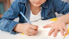 Или колко е важно да не забравяме как се пише на ръка