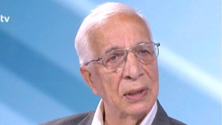 Проф. Александър Чирков (1938 - 2020)  Един от най-известните български кардиохирурзи на 82-годишна възраст. На 24 ноември той внезапно се е почувствал зле, вдигнал е температура и рязко се е влошил. Въпреки усилията на лекарите е починал малко след това.