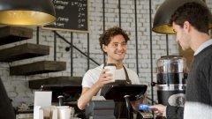 Безконтактната технология на Visa и нейният успех са стъпката към разплащания независимо от устройството