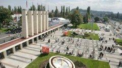 Пловдив върна акциите от Панаира