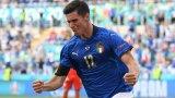 Италия продължава да чупи рекорди, голово шоу не стигна на Швейцария: Обзор на група А