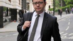 Бившият главен редактор Анди Коулсън е единствен виновен