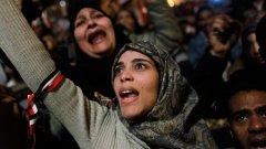 Трима протестиращи бяха убити в сблъсъците със силите за сигурност, ранени са над 750 души
