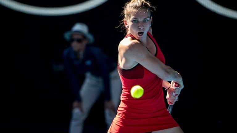 8. Симона Халеп (тенис) – 7,7 млн. долара