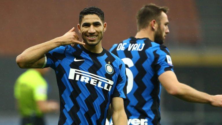 6 секунди! Нападател на Милан разби всички рекорди в Европа (видео)