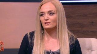 Оттеглянето ѝ от поста главен редактор на новините идва след отстраняването на Венелин Петков