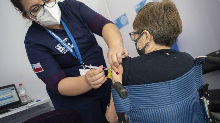 Брюксел ще наблегне на използването на иРНК ваксини
