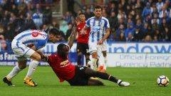 Какво липсва на Лукаку в последните мачове и защо поведението на играчите разгневи Моуриньо - вижте в изводите след неочакваната загуба на Юнайтед