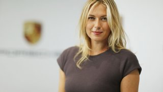 Мария Шарапова: Мъже започнаха да ме оглеждат още на 11 и тогава разбрах, че тенисът е бизнес