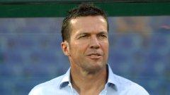 Лотар Матеус все още не е решил на кои играчи да се довери за двубоя срещу Беларус тази вечер