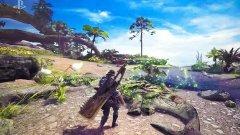Monster Hunter: World  платформи: PS4, Xbox One, PC премиера: 26 януари (PS4, Xbox One), есен 2018 (PC)  Monster Hunter: World отбелязва нова ера в дългогодишната популярна екшън ролева поредица на Capcom. След като в последно време свикнахме да виждаме игрите на портативни конзоли, този път Monster Hunter: World ще замени това удобство с екстрите на съвременната домашна конзола, които носят разкошна графика, нов кооперативен режим и други подобрения. Още по-големи ще бъдат и самите чудовища, които ще преследвате сами или с приятели - мислете си за дракони, динозаври и други подобни титанични същества. Ловът ще става на фона на тропически джунгли, скалисти планини и безкрайни равнини, които предлагат уникални възможности за това как да подходите към целта си. Добавете към това и нови оръжия и екипировка, както и невижданата досега в поредицата механика за боравене с кука, и Monster Hunter: World се оформя като най-мащабната игра от серията.