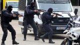 Врачанско село е под полицейска блокада