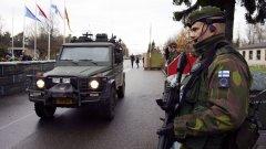 Във Финландия темата за НАТО става все по-ключова