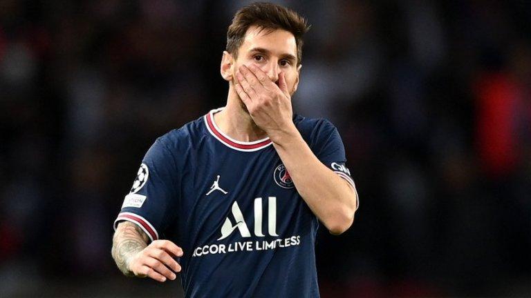 """Меси прави най-слабия си старт от 16 години, L'Equipe му писа """"четворка"""" по десетобалната"""