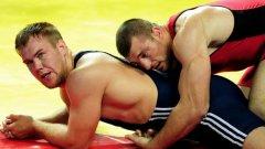 Борбата няма да присъства на Олимпиадата през 2020