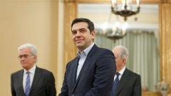 48 часа за постигане на споразумение с кредиторите получи Ципрас