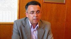 Дали Водното огледало ще потопи кмета на Кърджали Хасан Азис, който управлява вече втори мандат, избран от ДПС