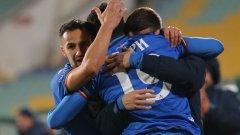 Голям Михайлов на вратата осигури първа победа на Мъри в efbet Лига