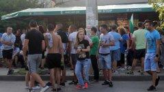 """Жителите на """"Орландовци"""" до момента са събрали 600 подписа за изселването на ромите"""