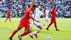 Перу се класира на Световно първенство за пети път в историята си