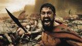 """От жертвоготовния Леонид (Джерард Бътлър в сцена от оригиналния """"300"""") до битките на Александър на бойното поле и в интимен план - но от студиото са казали """"не""""."""