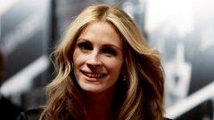 Джулия Робъртс е на чело на класацията на People за най-красивите хора в света. Следват Чанинг Тейтъм и Зое Салдана