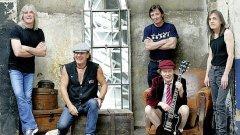 AC/DC - старите момчета днес