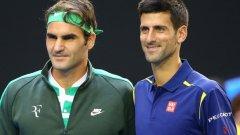 Мечтан сблъсък между Федерер и Джокович ще определи шампиона на Уимбълдън