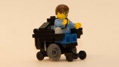 Инвалид не означава невалиден