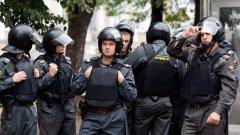 Руската милиция, която ще се трансформира в полиция, се ползва с нисък рейтинг на обществено доверие...