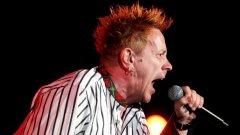"""""""Sex Pistols са природа, затова, моля, бъдете щедри"""", каза фронтменът Джони Ротън"""