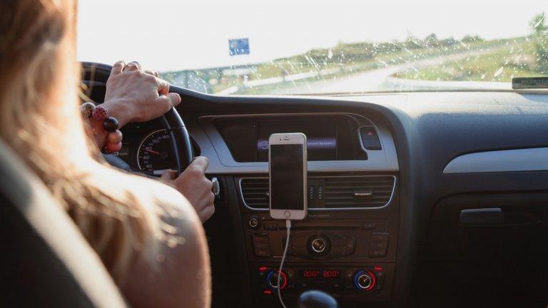 За шофирането, половете, клишетата и отговорността